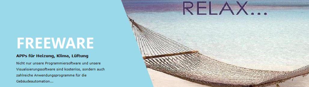 Relax Freeware